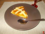Crostata alla marmellata