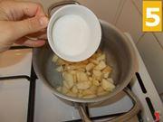 Cottura della marmellata
