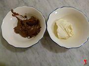 nutella e burro