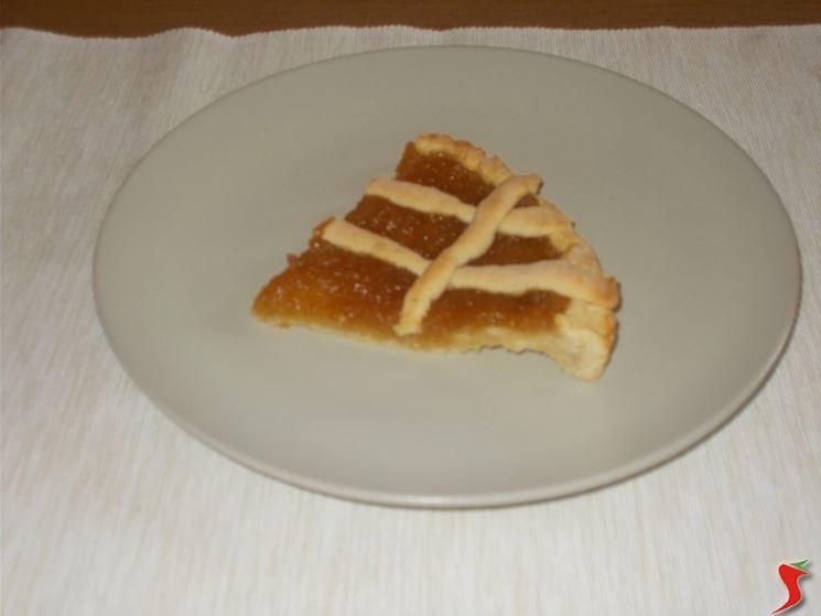 Ricette veloci crostate