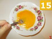 Iniziate la crema pasticcera