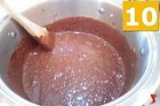 base cioccolato fondente