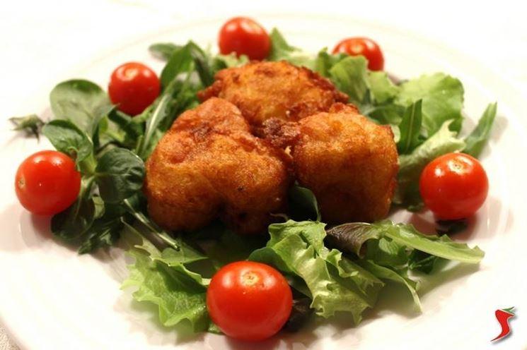 frittelle salate