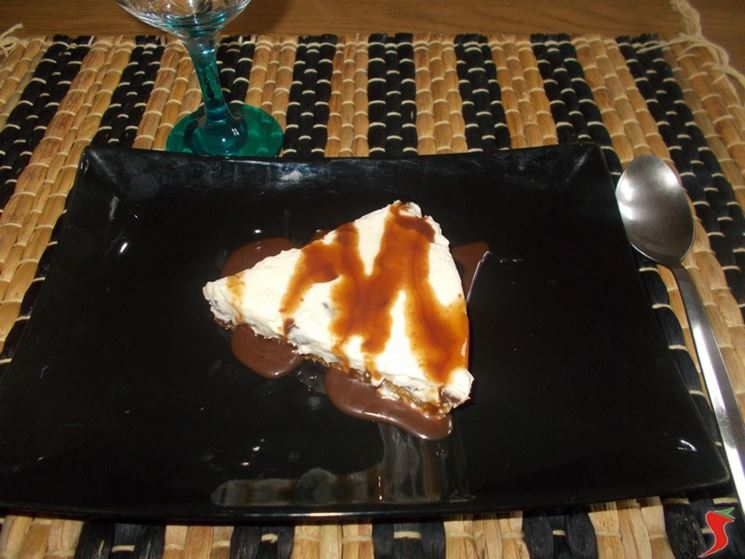 Ricetta cheese cake