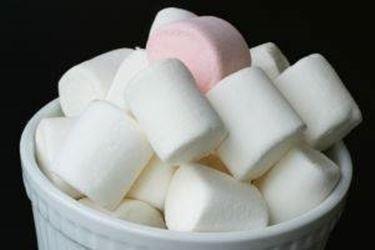 marshmallow misti