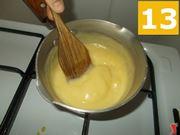Finire la crema