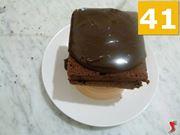 colata di cioccolata