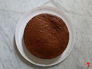 torta sfornata