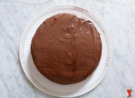 torte alla nutella