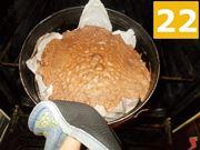 La base della torta