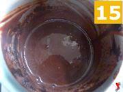 Latte cacao e cannella