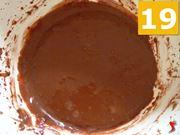 Aggiungere latte cacao e cannella