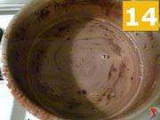 Latte e cioccolata