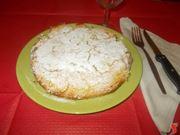 La torta all'ananas