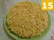 Farcire la torta