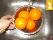 Lavorate le arance