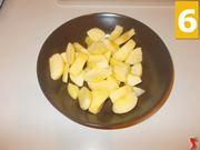 Proseguite con le mele