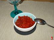 Marmellata di pomodori