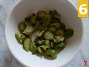 olive verdi snocciolate