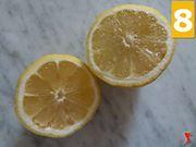 aprire il limone