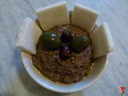 il patè di olive nere