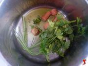 carote e sedano