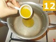 La cipolla e l'olio