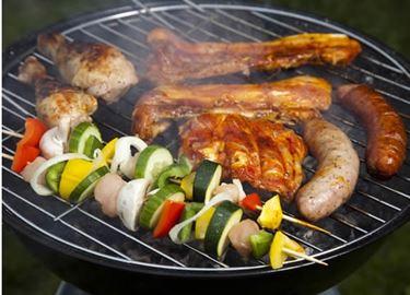 Cuocere alla griglia