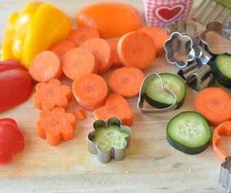 Tecniche verdura