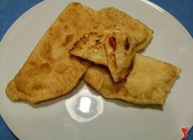 panzerotti ricetta