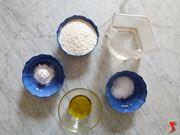 ingredienti per impasto