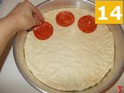 Farcite la pizza