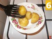 Continuate le patate