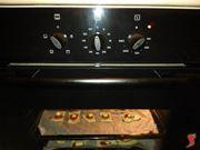 cottura in forno delle pizzette