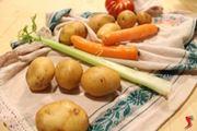Ricetta brodo di vegetale