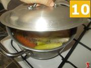 Cottura pollo