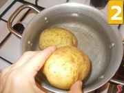 Lavorate le patate