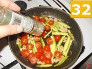 Terminate il condimento