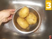 Lavorate la patate