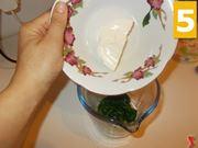 La crema di spinaci