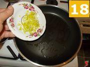 lasagna con gli asparagi