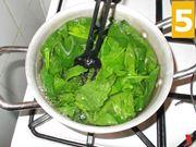 Lessate gli spinaci