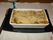 Le lasagne ai carciofi