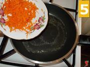 La carota al burro