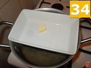 Iniziate le lasagne