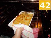 La cottura in forno
