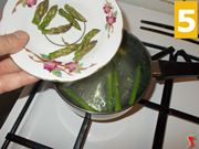 Lessate degli asparagi