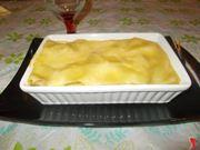 Lasagne con besciamella