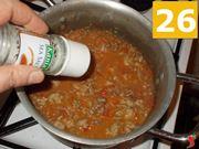 Cuocete il condimento