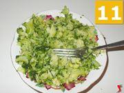 Preparare i broccoli